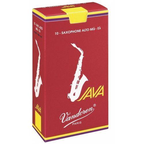 stroik saksofon altowy java filed red 1 1/2 marki Vandoren