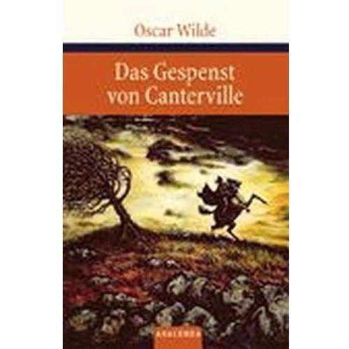 Das Gespenst von Canterville und andere Märchen (9783866472440)