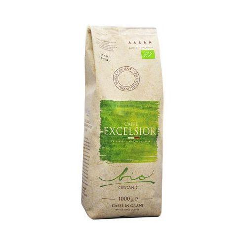 Excelsior bio organic 100% arabica 1 kg ziarnista