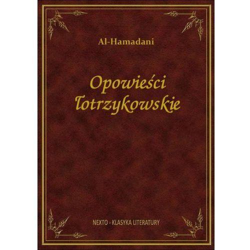 Opowieści Łotrzykowskie, Al-Hamadani