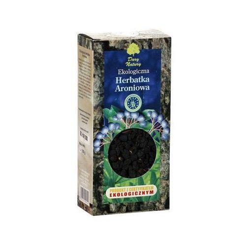 Aroniowa eko 100g - herbata marki Dary natury