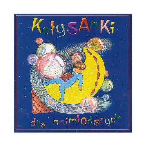 Agencja artystyczna mtj Kołysanki dla najmłodszych - różni wykonawcy (płyta cd)