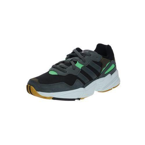originals trampki niskie 'yung 96' czarny marki Adidas