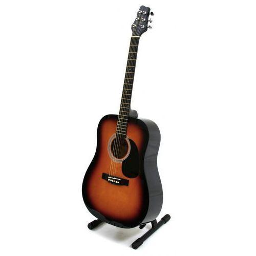sw 201 sb - gitara akustyczna marki Stagg