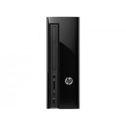 Komputer stacjonarny HP 270-A047 Z5N58AAR A9-9430 Radeon R5 8GB DDR4 DIMM HDD 2TB Win10 Repack/Przepakowany (5902841218383)