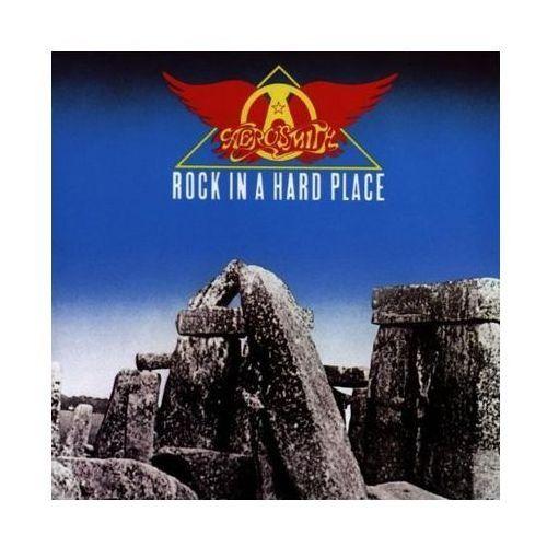 AEROSMITH - ROCK IN A HARD PLACE (CD), 4749702