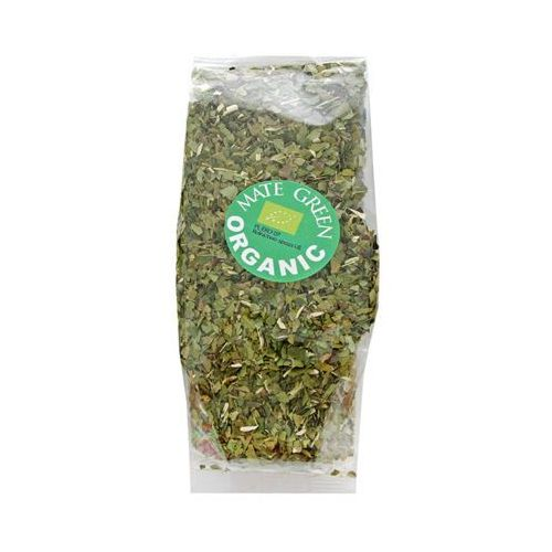 Yerba mate 50g mate green organic bio marki Yerba mate green