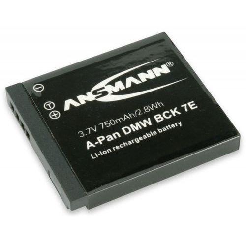 Ansmann akumulator a-pan bck 7 e