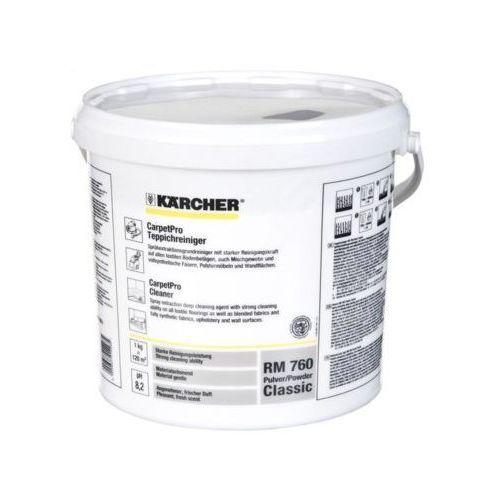 Karcher Proszek do czyszczenia dywanów i tapicerki RM 760 (6.291-388.0) (4002667014235)