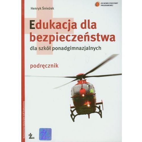 Edukacja Dla Bezpieczeństwa Podręcznik, Żak
