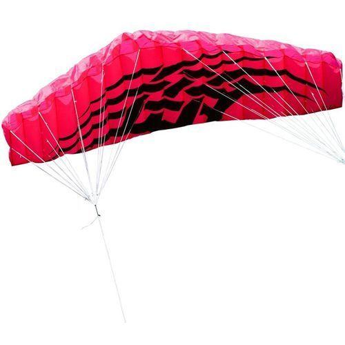 LATAWIEC KOMOROWY DWULINKOWY FLEX 200x70 CM - Różowy (20010032)