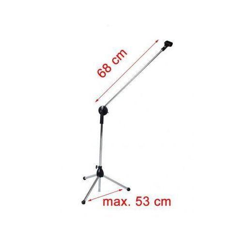 C.f.l. Statyw/stojak pod mikrofon.