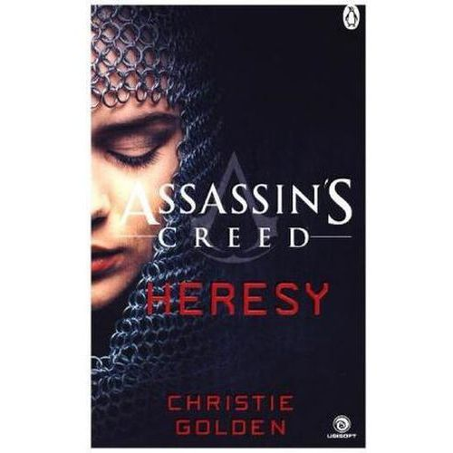 Assassins Creed Heresy - Wyprzedaż do 90% (9780718186999)