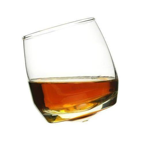 Sagaform - szklanki do whiskey - Bar - 6 szt.