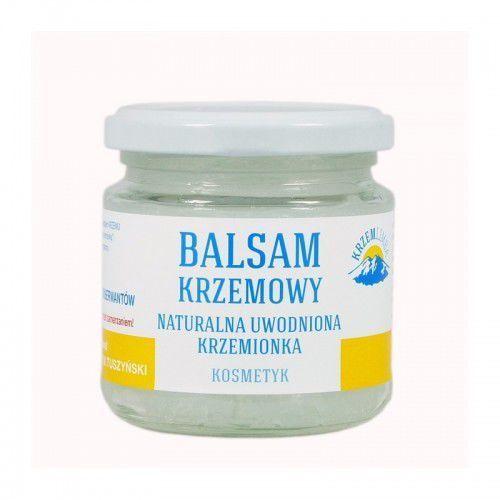 Limba Balsam krzemowy uwodniona krzemionka balsam krzemowy prof. tuszyńskiego 200 ml