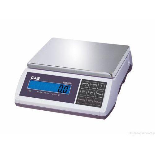 CAS ED-H 3 wysoka dokładność (3kg), ED_H_3