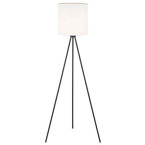 Lampa podłogowa HILARY 4084 – Argon, kolor Biały,