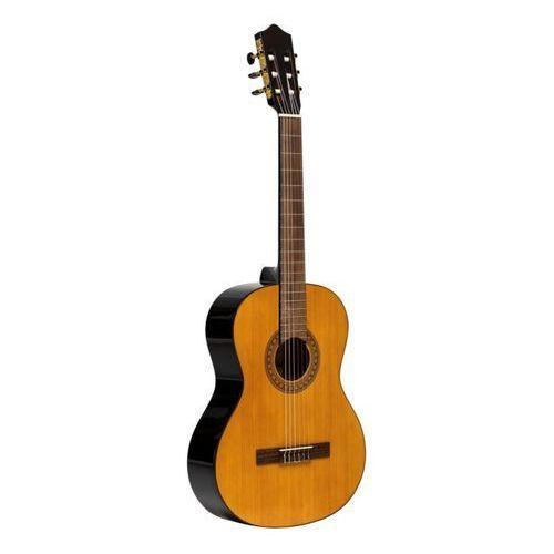 scl 60 3/4 natural gitara klasyczna marki Stagg
