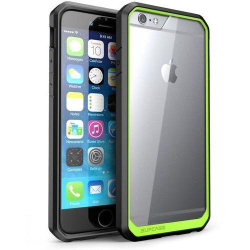 Supcase premium hybrid green / black | obudowa dla modelu apple iphone 6 plus / 6s plus