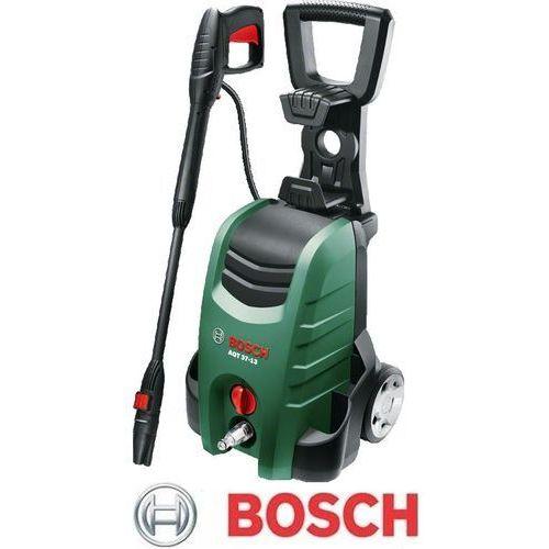 AQT 37 13 Plus marki Bosch - myjka ciśnieniowa