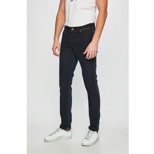 Desigual - jeansy oriol