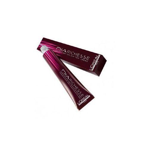 LOREAL DIA RICHESSE koloryzacja TON W TON NOWOŚĆ - produkt dostępny w G&K Cosmetics