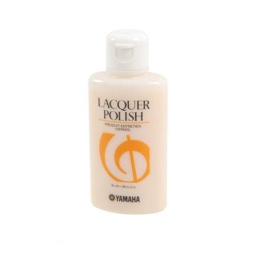 laquer polish płyn do czyszczenia instrumentów dętych (lakierowanych) marki Yamaha