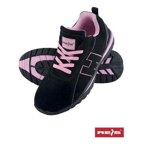 Adidasy ochronne damskie - BRARGENTINA BPI 39
