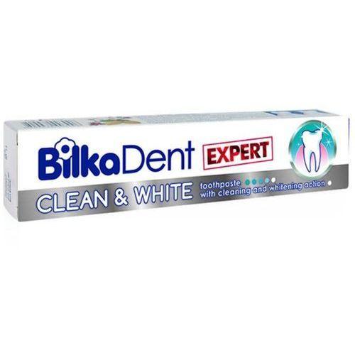 Bilka dent expert- wybielająca pasta do zębów 75 ml (3800032904089)