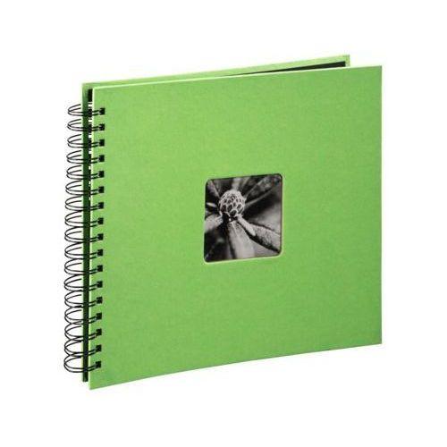 Album HAMA Fine Art Czarne kartki Limonkowy (100 szt.)
