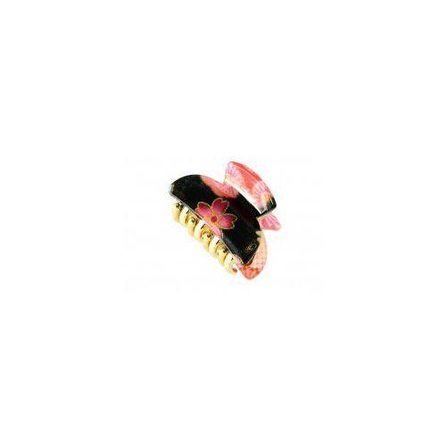 Klamra do włosów S - odcienie czerni, 18DE-73G04