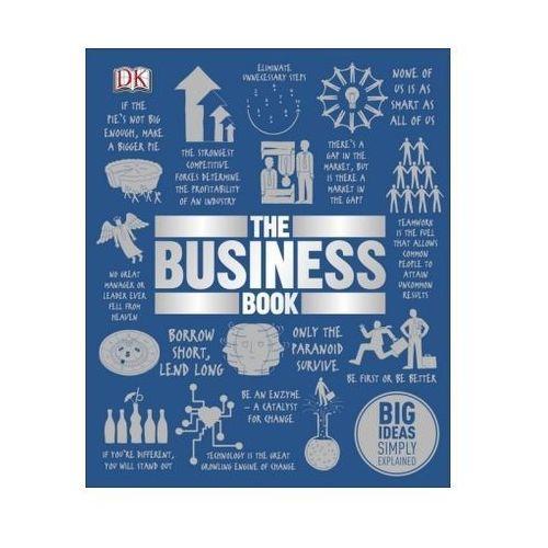 Business Book (352 str.)