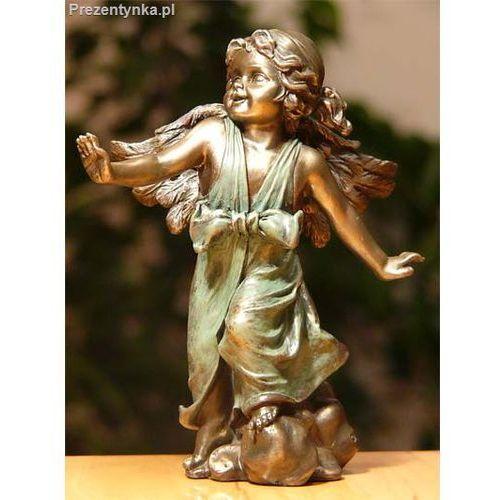 Aniołek tańczący Ozdoba Świąteczna