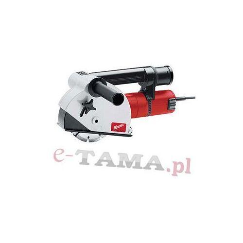 MILWAUKEE WCE 30 Bruzdownica o mocy 1500W 125 mm (głębokość cięcia 30 mm) 4933383855 (ZNALAZŁEŚ TANIEJ - NEGOCJUJ CENĘ !!!) - oferta (0542622c15a555e9)