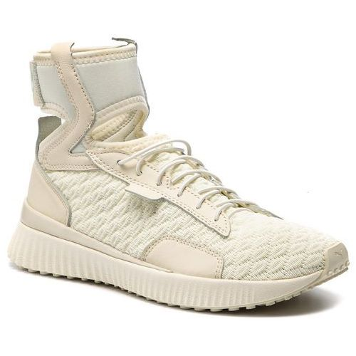 Sneakersy - fenty trainer mid geo 191231 01 vanila ice/sterling blue marki Puma