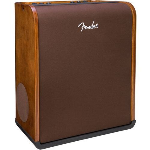acoustic sfx walnut, 230v eur wzmacniacz do gitary marki Fender