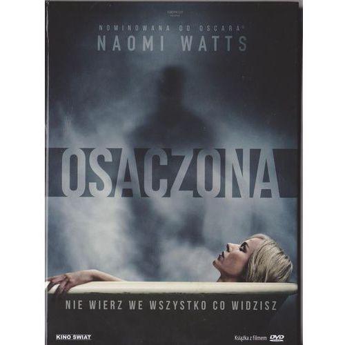 Osaczona (płyta dvd) marki Kino świat
