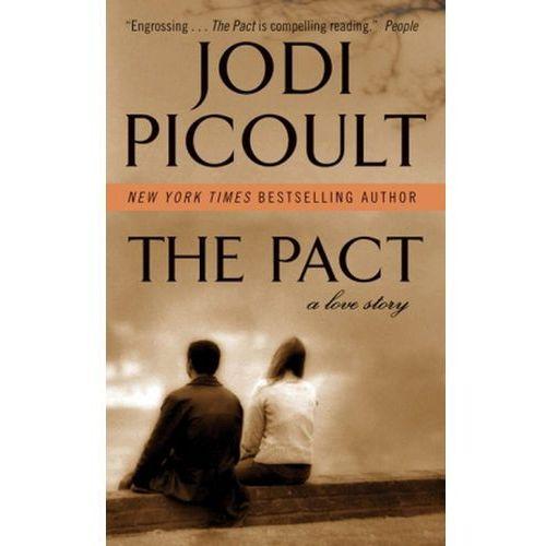 The Pact. Bis ans Ende aller Tage, englische Ausgabe (9780061150142)