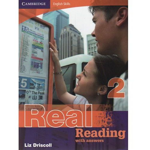 Cambridge English Skills Real Reading 2 Paperback with Answers, Cambridge University Press