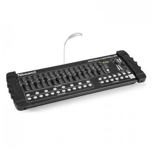 Dmx384 kontroler dmx 384 kanałów midi usb marki Beamz