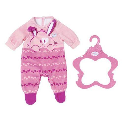 Baby born różowe śpioszki (4001167824566)