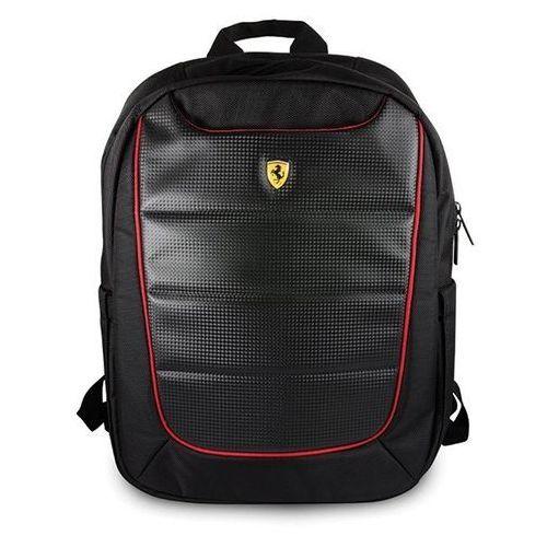 "Ferrari plecak febp15bk 15"" czarny/black scuderia (3700740381175)"