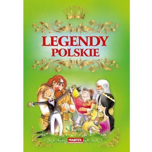 Legendy Polskie (zielona) (2014)