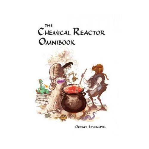 Chemical Reactor Omnibook- soft cover (9781300991847)