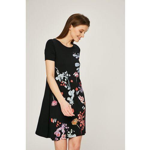 - sukienka marki Desigual