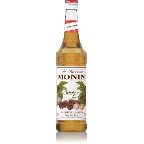 kasztanowy 0,7 l marki Monin