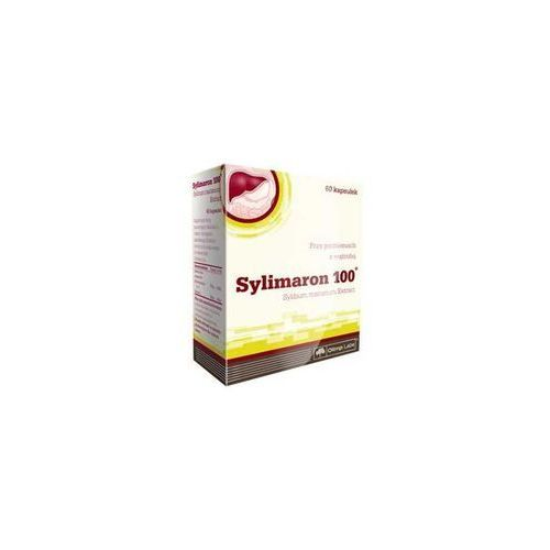 Gold Sylimaron 100 30kaps (5901330048104)