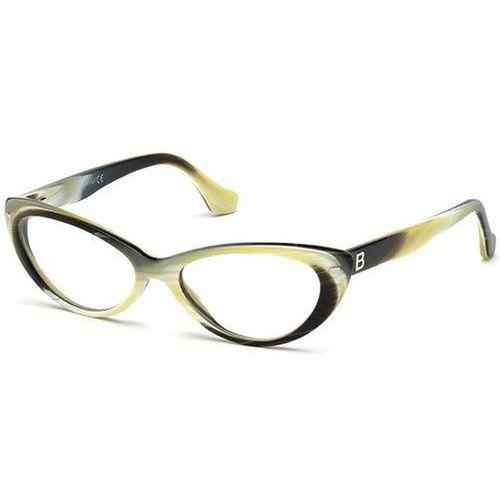 Okulary korekcyjne ba5013 047 marki Balenciaga