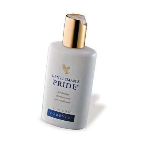 Gentleman's pride marki Forever living products