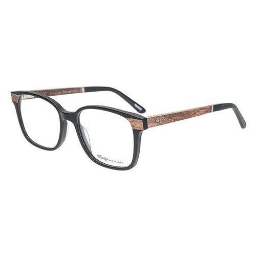 Woodys barcelona Okulary korekcyjne frankenstein 01
